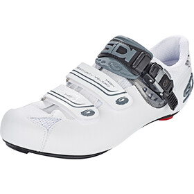 Sidi Genius 7 Mega Schoenen Heren, shadow white